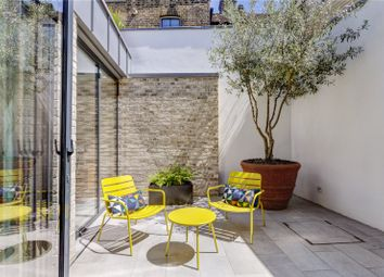 Thumbnail 3 bedroom property for sale in Townley Street, London