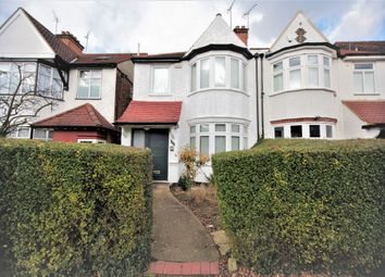 Thumbnail 3 bed semi-detached house for sale in Leeside Crescent, Golders Green