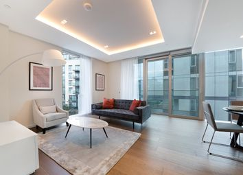 Thumbnail 2 bed flat for sale in Lillie Square, Bolander Grove North, Fulham