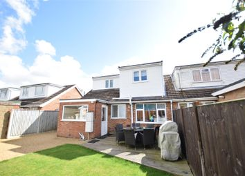 Thumbnail 4 bed semi-detached bungalow for sale in Sprowston, Norwich