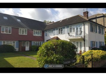 5 bed terraced house to rent in Ashleigh Court, Surbiton KT6
