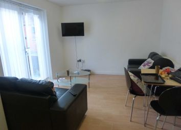 Thumbnail 4 bed end terrace house to rent in Mabfield Road, Fallowfield, Manchester