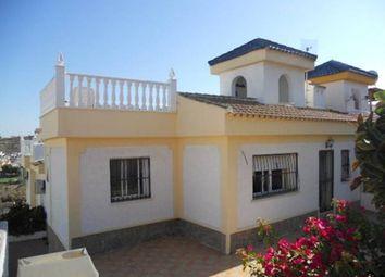 Thumbnail 2 bed semi-detached house for sale in Ciudad Quesada, Alicante
