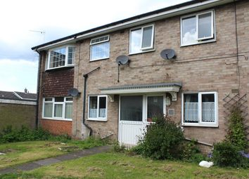 Thumbnail 1 bedroom flat for sale in Fieldhead Gardens, Dewsbury
