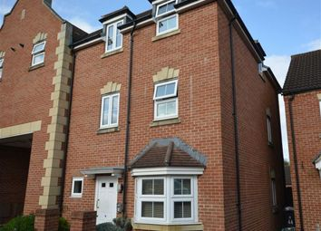 Thumbnail 1 bed flat to rent in Marham Drive Kingsway, Quedgeley, Gloucester