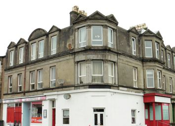 Thumbnail 4 bed duplex for sale in Flat 2/2, 76 Ardbeg Road, Rothesay, Isle Of Bute