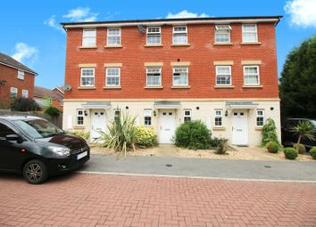 Thumbnail 4 bed town house for sale in Williams Drive, Calverton, Nottingham