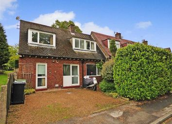 Thumbnail 2 bed end terrace house for sale in Somerton Road, Macclesfield, Cheshire