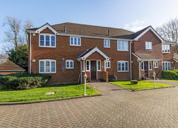 Thumbnail 2 bed flat for sale in Church Road, Bookham, Leatherhead