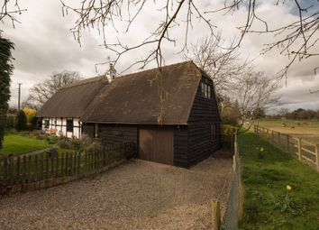 Thumbnail 3 bed cottage for sale in Main Road, Tirley, Gloucester