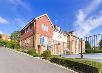 Thumbnail 3 bed flat for sale in St. Monicas Road, Kingswood, Tadworth
