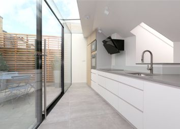 2 bed maisonette to rent in Flat 6, 119 Asteys Row, Angel, Islington N1