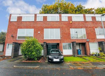 Thumbnail 3 bed town house for sale in Preston Avenue, Eccles, Manchester