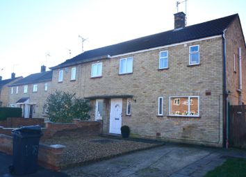 Thumbnail 2 bedroom property for sale in Arundel Road, Peterborough
