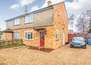 2 bed semi-detached house for sale in Sawyers Crescent, Maidenhead SL6