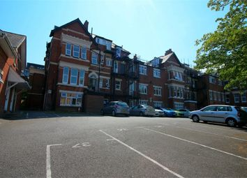Thumbnail 1 bed flat for sale in Norwich Avenue West, Bournemouth, Dorset