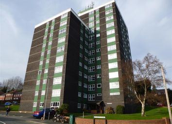 Thumbnail 1 bed flat to rent in Courtney, St Cecilia Close, Kidderminster