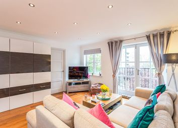 Thumbnail 2 bed flat for sale in Dukes Court, Lordship Lane