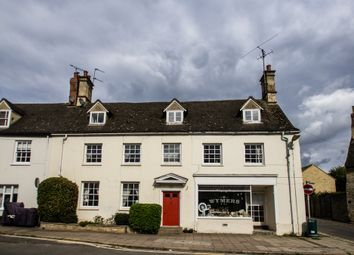Thumbnail 4 bed terraced house for sale in West End, Witney