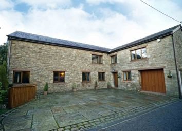 Thumbnail 4 bedroom barn conversion for sale in Lower House Barn, Chapeltown Rd, Bromley Cross