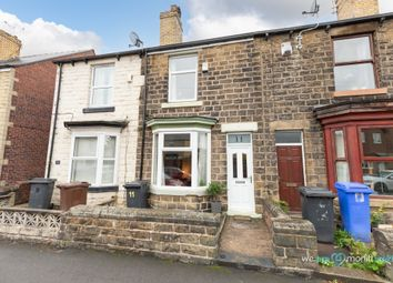 Thumbnail 3 bed terraced house for sale in Shenstone Road, Hillsborough, - Viewing Essential