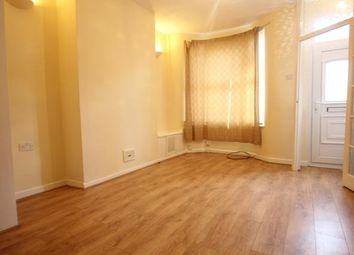Thumbnail 2 bed terraced house to rent in Millvale Street, Kensington, Liverpool