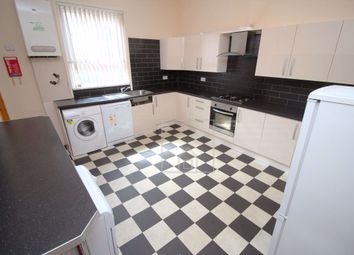 Thumbnail 5 bed property to rent in Woodsley Road, Leeds, West Yorkshire