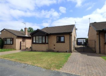 Thumbnail 2 bed detached bungalow to rent in Broadwater Drive, Dunscroft, Doncaster