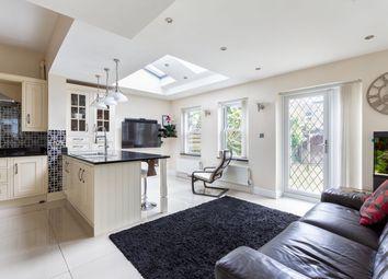 4 bed terraced house for sale in Osborne Road, London E7