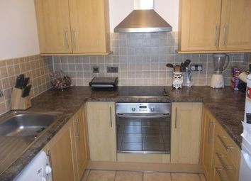 Thumbnail 2 bed flat to rent in St. Andrew Street, Liverpool