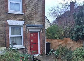 2 bed semi-detached house for sale in Maidstone Road, Tonbridge TN12