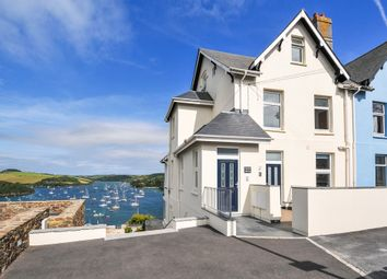 Thumbnail 2 bed flat for sale in Devon Road, Salcombe, South Devon