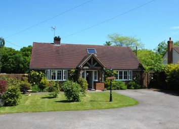 Thumbnail 4 bed property for sale in Wedmans Lane, Rotherwick, Hook