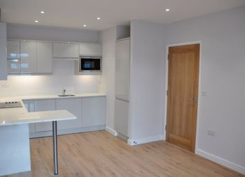 Thumbnail 2 bedroom flat for sale in Plot 23, Albany Gate, Darkes Lane, Potters Bar