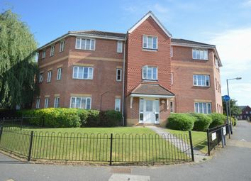 Thumbnail 2 bed flat for sale in Waterson Vale, Chelmsford