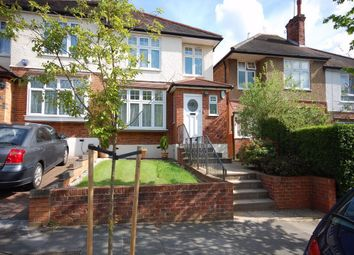 Thumbnail 3 bed semi-detached house to rent in Chesterfield Road, Finchley, London