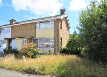 Thumbnail 2 bed end terrace house for sale in Drax Avenue, Wareham
