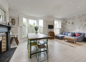 Thumbnail 3 bed maisonette for sale in Dorville Crescent, London