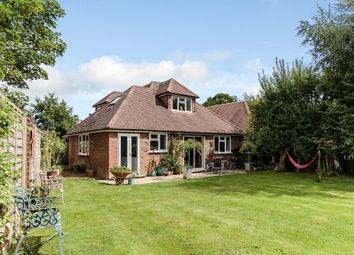Thumbnail 5 bed detached bungalow for sale in Horsham Road, Dorking, Surrey