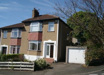 Thumbnail 4 bed semi-detached house to rent in Hillside Avenue, Bearsden