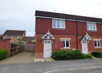 Thumbnail 2 bed property to rent in Carina Drive, Wokingham