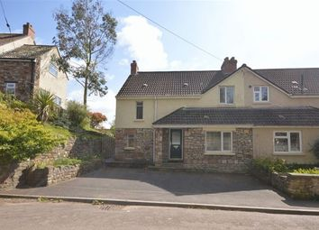 Thumbnail 2 bed semi-detached house for sale in Chew Magna, Bristol