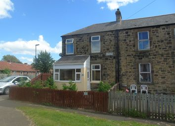 Thumbnail 3 bed terraced house for sale in Caroline Cottages, Denton Burn, Newcastle Upon Tyne