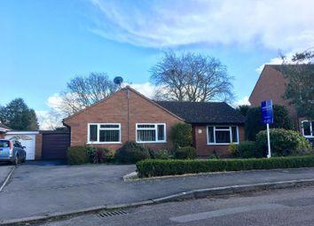 Thumbnail 3 bed bungalow to rent in 3 Drakes Close, Ruishton, Taunton, Somerset