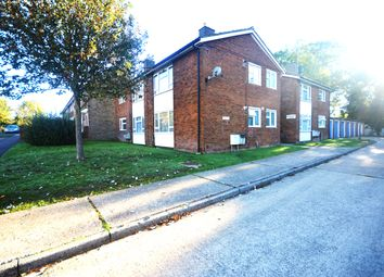 Thumbnail 1 bed flat for sale in Brandley Rise, Stevenage