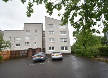 Thumbnail 1 bed flat for sale in Skirsa Court, Glasgow