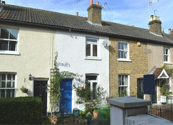 Thumbnail 2 bed cottage to rent in Springfield Lane, Weybridge, Surrey