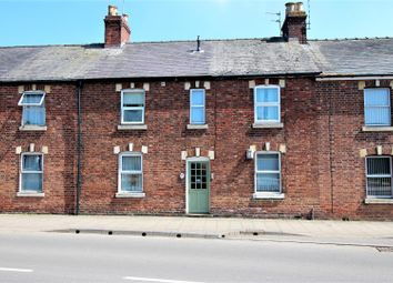 Thumbnail 2 bedroom terraced house for sale in Braunston Road, Oakham