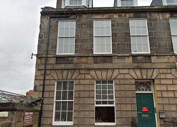 Thumbnail 2 bedroom flat to rent in South Fort Street, Edinburgh