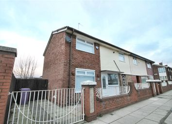 Thumbnail 4 bed semi-detached house for sale in Marsh Street, Kirkdale